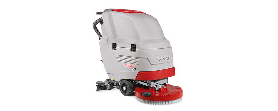 Machine de lavage pour les sols